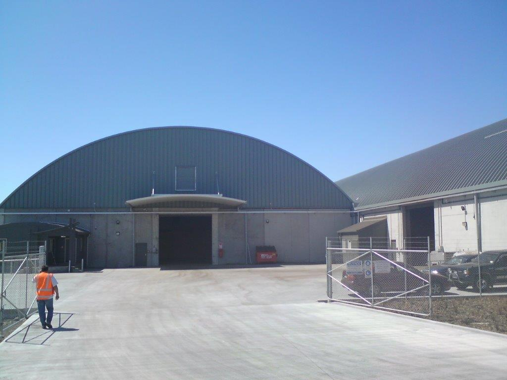 Abb Grain New Plymouth Spantech