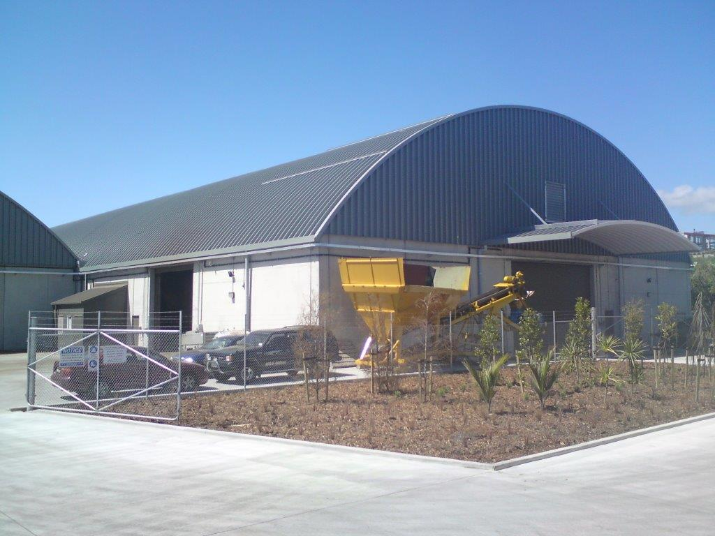 Abb Grain New Plymouth Spantech