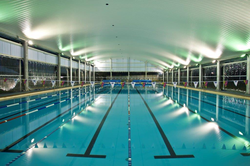Aquatic Centres Spantech