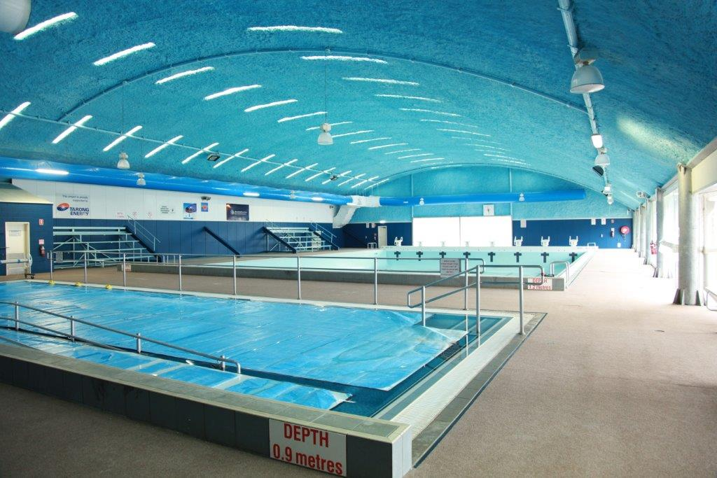 South burnett aquatic centre spantech - Swimming pool industry statistics ...