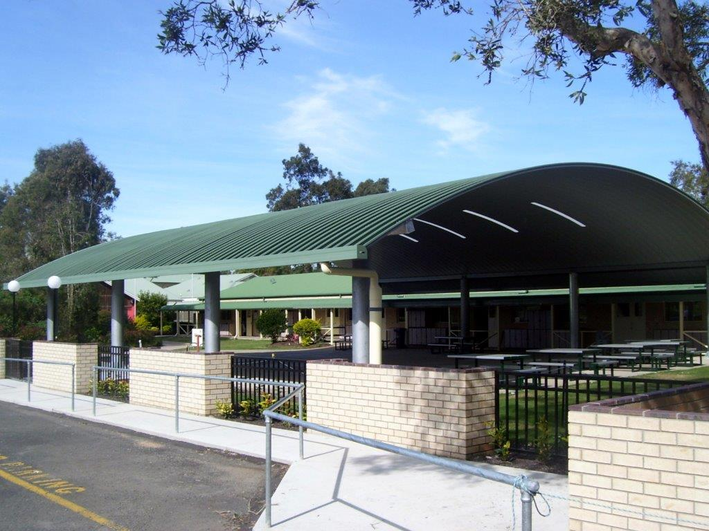 Shade Structures - Spantech