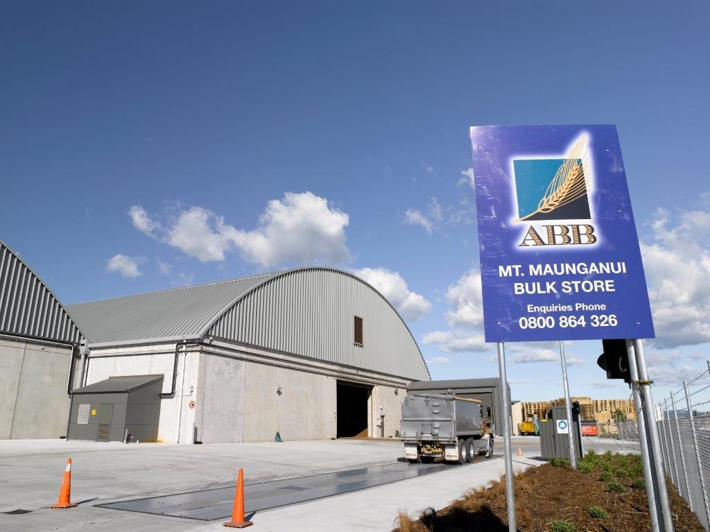 Abb Grain Spantech