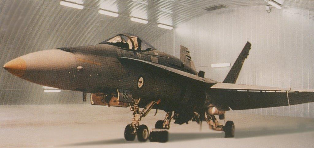 f111-in-hanger